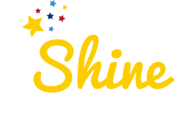 Shine Behavioral Logo